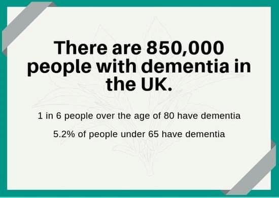 dementia stats